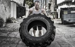 How to transition from Bodybuilding to Unconventional Training