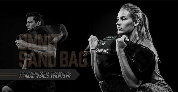 How to Buy a Sandbag: Read Before You Start Sandbag Training!