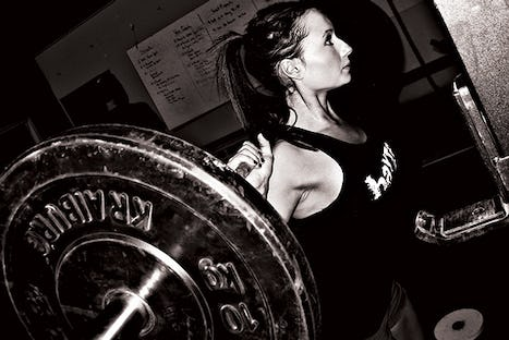 Learn the 5 Rules of Strength to enhance your performance.