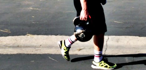 Fundamental Exercises for Athletes #2: Carries
