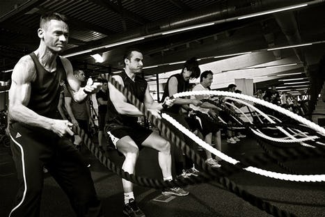 Learn the top 3 high impact training methods when you have no time.