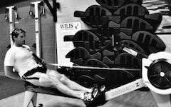 Rowing Workout with Ironman Jack Nunn