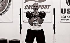 If you want to build real muscular endurance and mental toughness, you need to get involved in Kettlebell Sport.