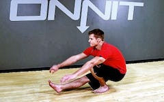 Bodyweight Workout for Strength and Agility