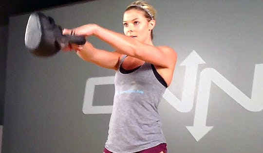 Primal Bell Workout for Women