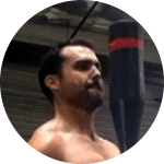 Marcus Martinez