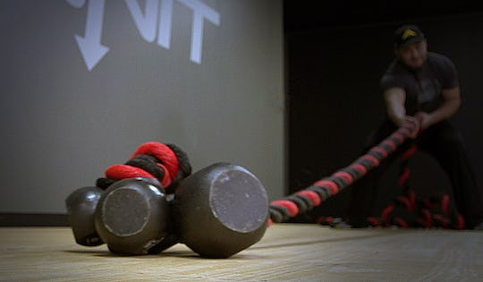 Beyond Conditioning: 5 Ways to Set Up Your Battle Rope Anchor