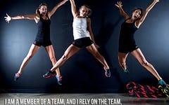 Workout Motivation Team