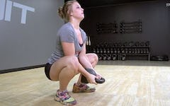 Primal Bell Workout: High Energy Primal Bell Workout