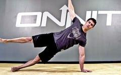 Bodyweight Workout: Advanced Bodyweight Ab Workout
