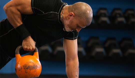 The Kettlebell & Barbell Solution for Size & Strength