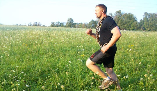How to Use Heavy Chains for Strongman Endurance