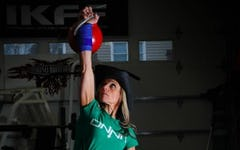 Bell Babe: Embodying Kettlebell Training