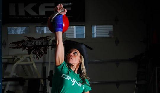 Bell Babe: Embodying Kettlebell Training