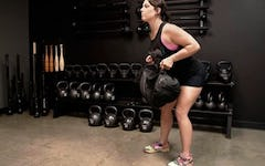 Benefits of Sandbag Training for Women