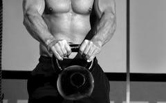 4 Kettlebell Exercise Rules for Increasting Kettlebell Weight
