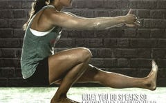 Workout Motivation: What You Do