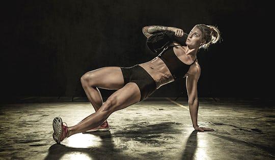 High Octane Sandbag Endurance Workout