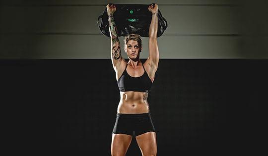 Primal Strength Sandbag Workout