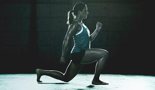 Badass Bodyweight Training Workout