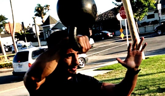 How to Conquer the 5-Minute Kettlebell Snatch Test