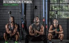 Determination is Power