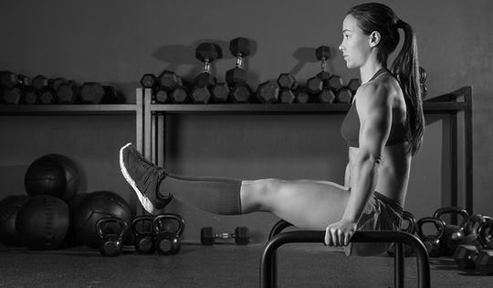 7 Upper Body Bodyweight Exercises For Core Strength