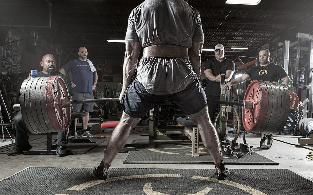 How Powerlifting Could Benefit Unconventional Trainers