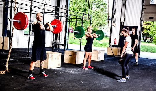 5 Reasons Why You Should,Or Shouldn't,Try Crossfit | Onnit Academy