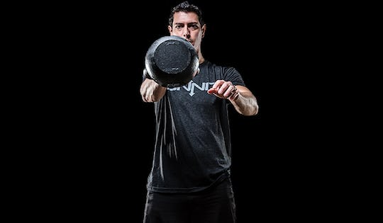 5 Key Points to Performing Kettlebell Swings with Proper Form