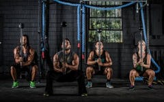 6 Reasons to Start Unconventional Training Today