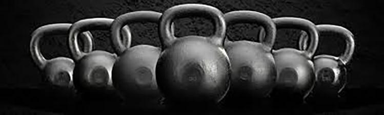 Adding Onnit Kettlebells you your MMA Power Circuits