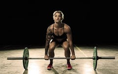 5 Keys to Mastering the Deadlift