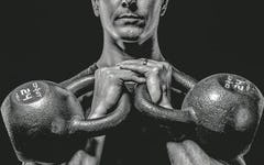 Top Kettlebell Training Techniques of 2014
