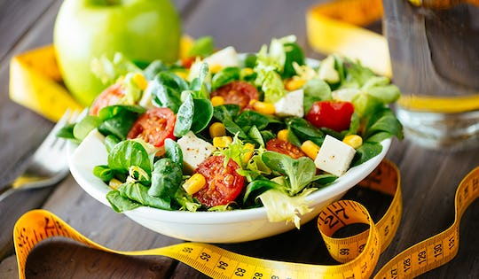 Ditch the Scale & Follow These 5 Weight Loss Tips