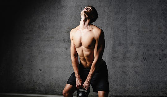 5 Signs that Your Trainer Doesn't Know Anything About Unconventional Training