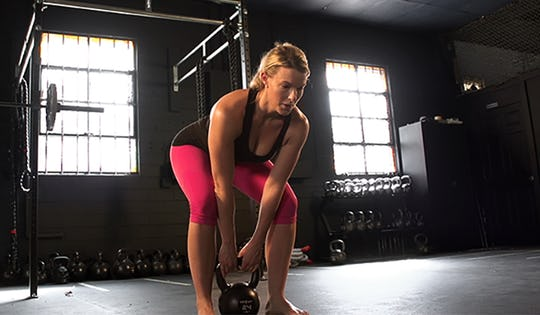 6 Kettlebell Deadlift Variations you should be doing