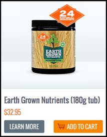 Onnit Earth Grown Nutrients