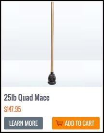 Onnit Quad Mace