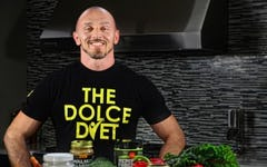 Mike Dolce Nutrition Tips: Micronutrients vs. Macronutrients