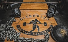 """DEFRANCO'S GYM AT THE ONNIT ACADEMY OPENS IN A """"LEAGUE OF ITS OWN"""""""