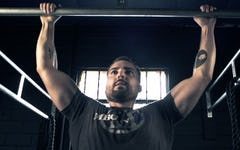 Bodyweight MMA Strength and Conditioning Workout