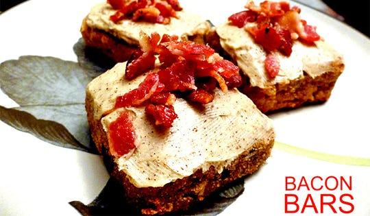 Bacon Bars