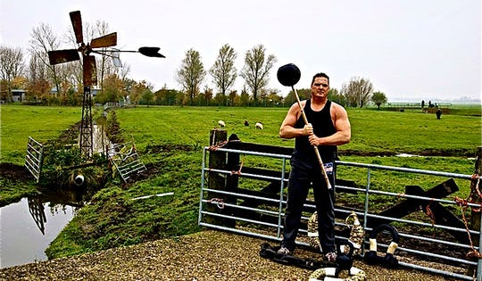Unconventional Training in the Countryside