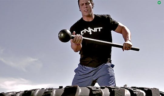 Sport Specific Strength & Conditioning