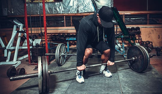 Top 3 Unconventional Exercises to Improve Your Deadlift