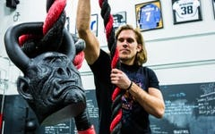 4 Steps to Create Legendary Kettlebell Workouts