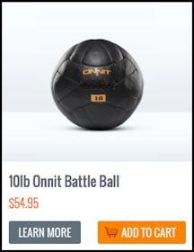 Onnit Battle Ball