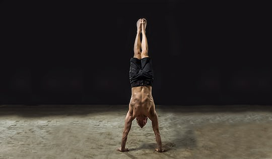 3 Tests to Perfect your Handstand