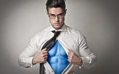 CHEST WORKOUT FOR A SUPERHERO PHYSIQUE